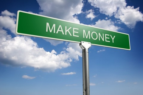 Make Money with Content