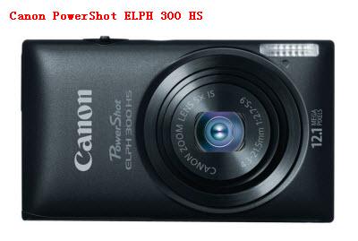 canon powershot elph 300 hs manual pdf