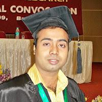 Sanat Singha