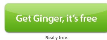 Get Ginger