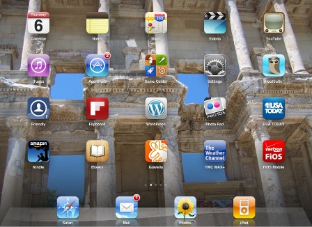 Optimize the Use of Your IPad