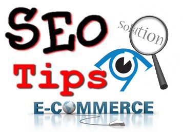 SEO Tips for ecommerce sites - SEO Optimization Tips - 12 SEO Ti