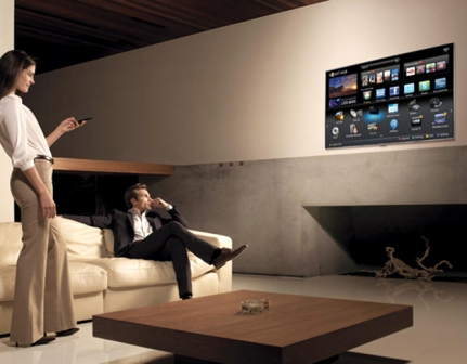 Television Gadgets for Entertainment