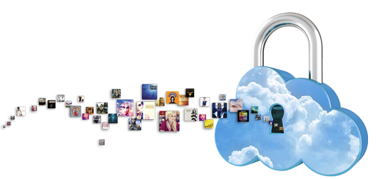cloud your content