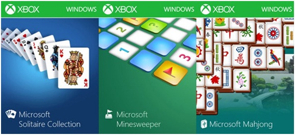XBox - Microsoft