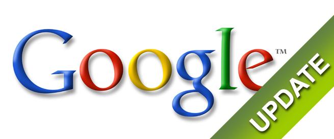 Google's Next Update