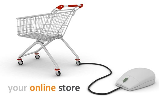 Hosted ecommerce Shopping Cart Software