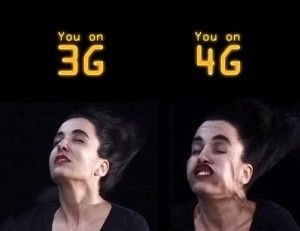 3G vs 4G-difference