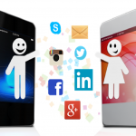 Smartphones Changing the Face of Communication