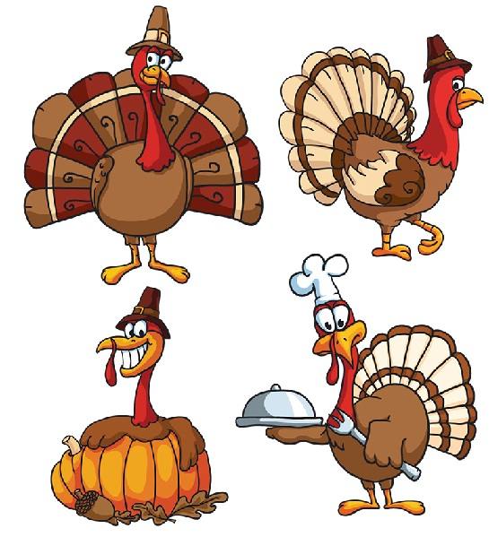Thanksgiving Special Elements