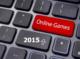 Top Online Games 2015
