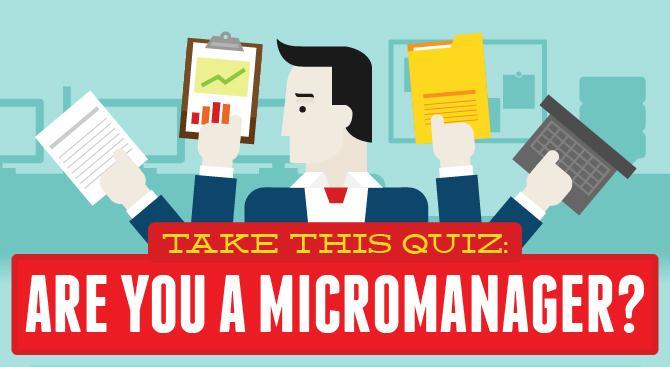 micromanager quiz