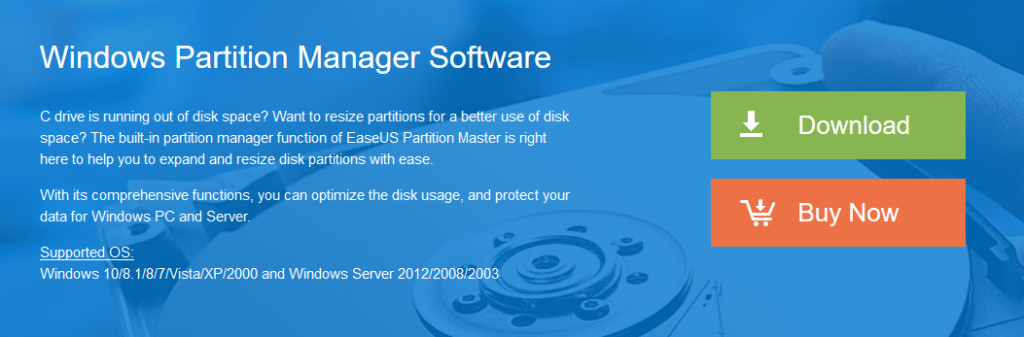 windows-partition-manager-software