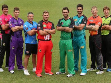 BBLFantasy Cricket