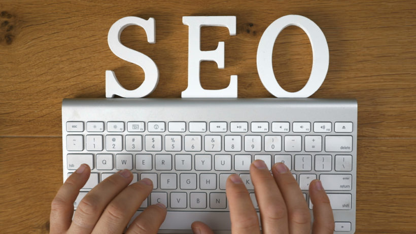 The 8 Most Important SEO Strategies For Your WordPress Blog in 2020