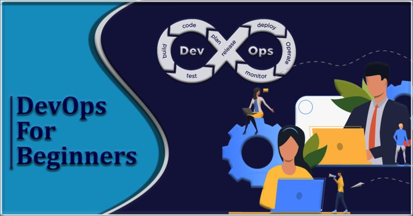 DevOps for beginners
