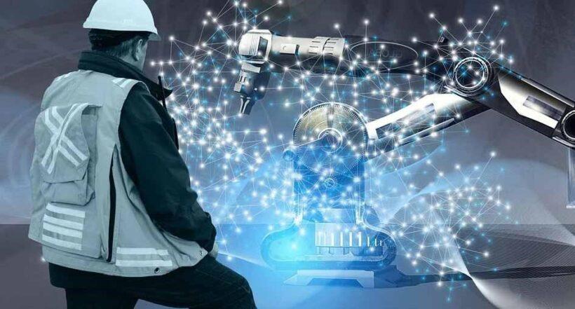 AI-major-sectors